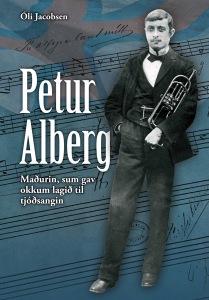 PeturAlberg-permumynd