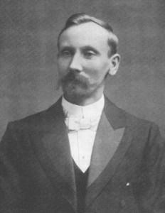 Daniel J. Danielsen