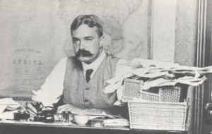 E.D. Morel